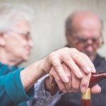 El Alzheimer alteraría la percepción del dolor